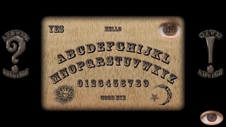 Ouija Board screenshot-7