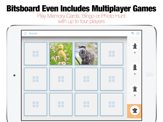Bitsboard Flashcards & Games-ipad-8