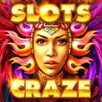 Slots Craze: Casino Games 2020 free Resources hack