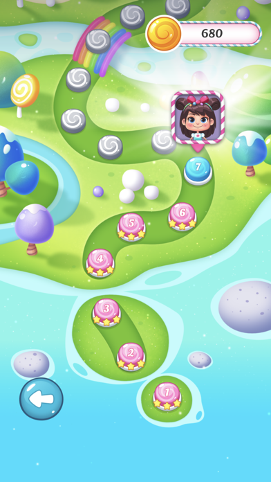 CandyPop Manias screenshot 5