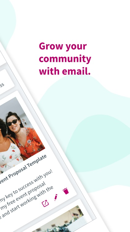 Curate: Simple Email Marketing