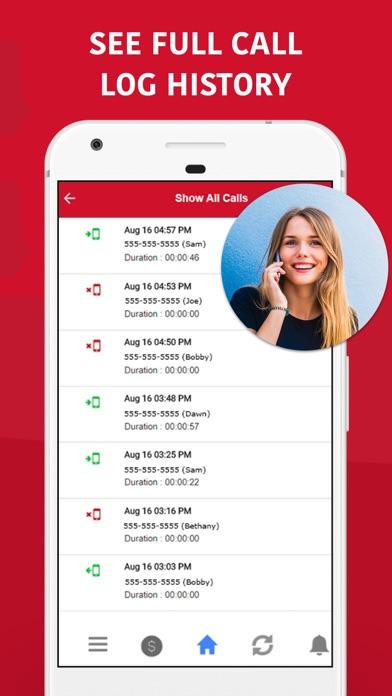 messages.download WebWatcher Parent App software