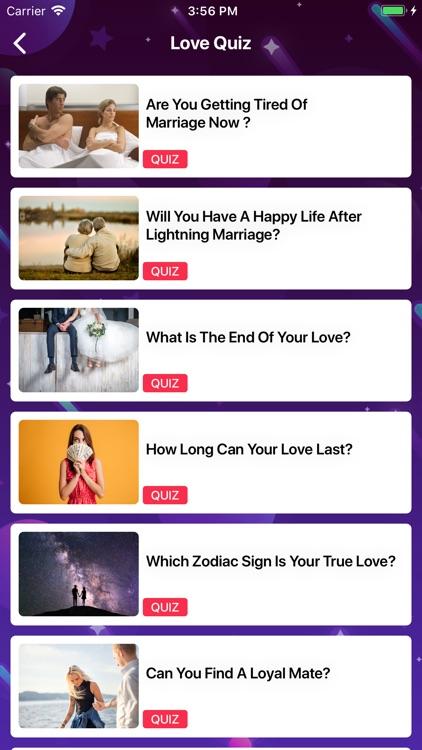 Horoscope 2019! screenshot-5