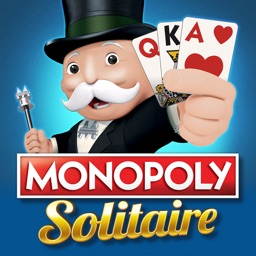 Monopoly Solitaire