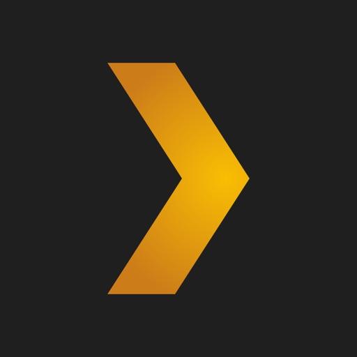 Baixar Plex: Movies, TV, Music + more para iOS