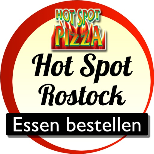 Hot Spot Pizza Rostock