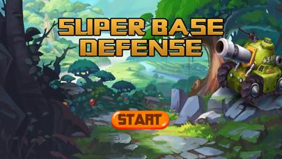 超级基地防御