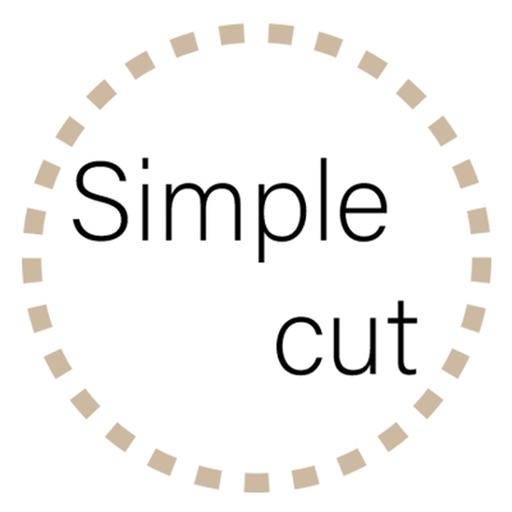 Simple Cut - Photo Crop