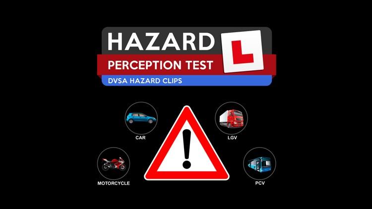 Hazard Perception Test. Vol 1 screenshot-4