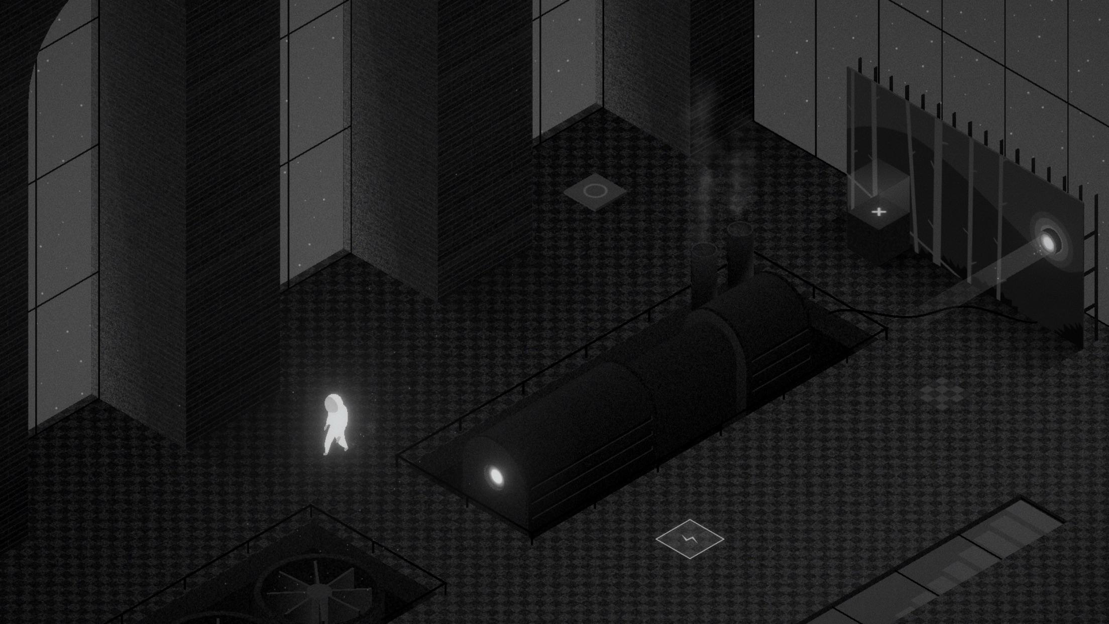 Screenshot do app Starman