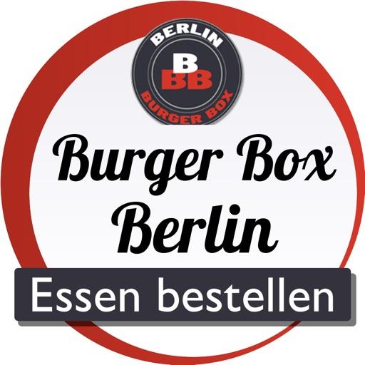 Berlin Burger Box Berlin