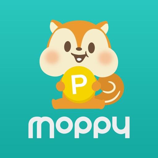 モッピー ポイント貯まる!ポイ活アプリ