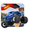 Monster Truck Stunt Racing mtd