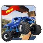 Monster Truck Stunt Racing mtd