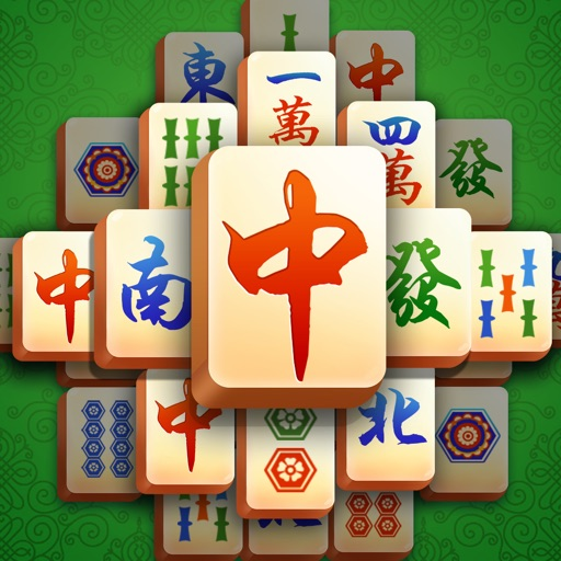 Mahjong Puzzle Classic