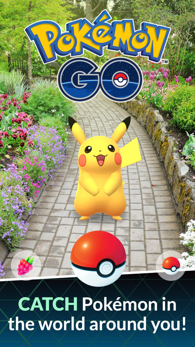 Pokémon GO for windows pc
