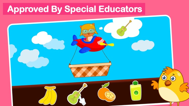 AutiSpark - Kids Autism Games