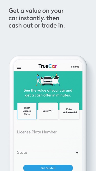 cancel TrueCar: The Car Buying App subscription image 2