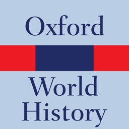 Oxford World History
