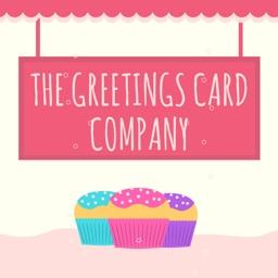 The Greetings Card Company