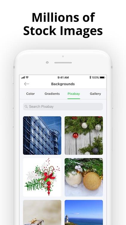 Poster Maker - Flyer Designer! screenshot-7