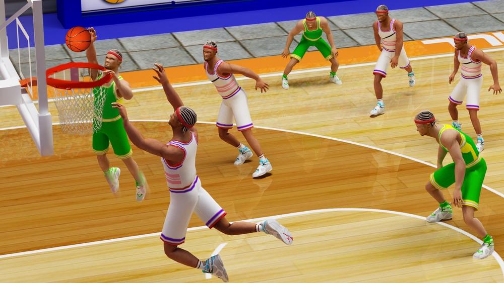 Play Basketball Hoops 2019 hack tool