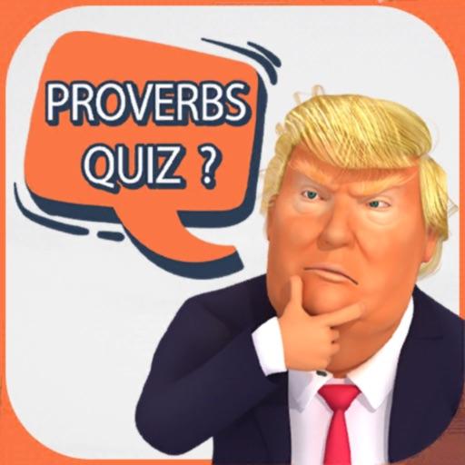 USA Proverbs Quiz