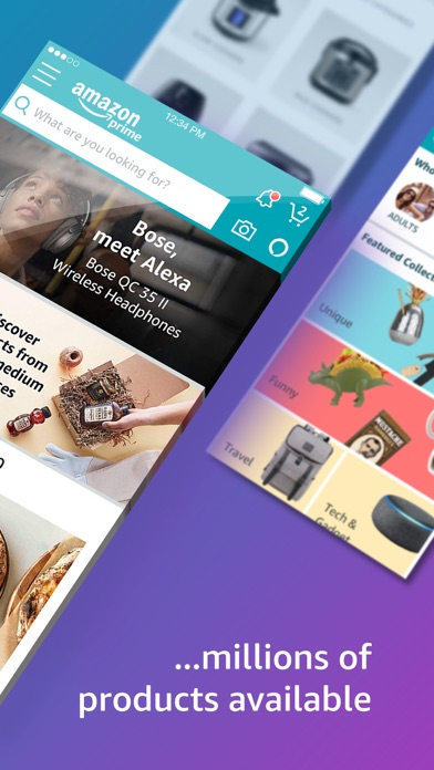 download Amazon - Shopping made easy apps 5