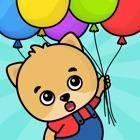 Preschool games for toddler 2+ icon