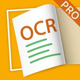 Doc OCR Pro - Book PDF Scanner