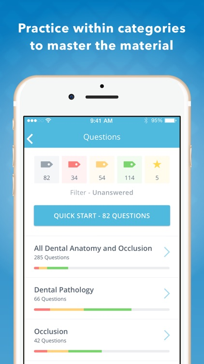 Dental Anatomy Mastery screenshot-3