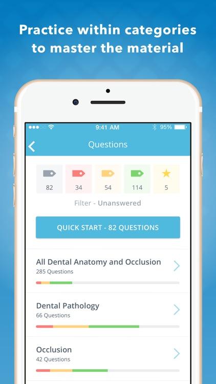 Dental Anatomy Mastery screenshot-3