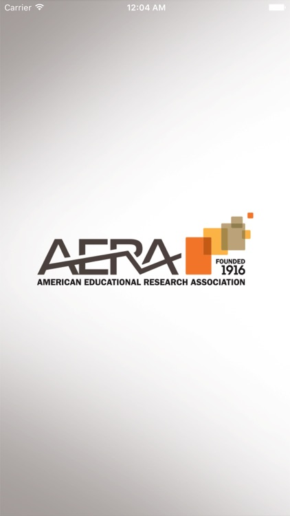AERA Meetings screenshot-0