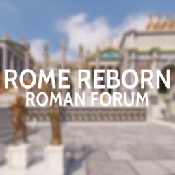 Rome Reborn: Roman Forum