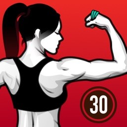 At Home Women Workout