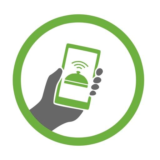 DigiReceptie Smartphone App