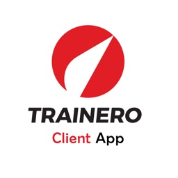 Trainero.com Client App