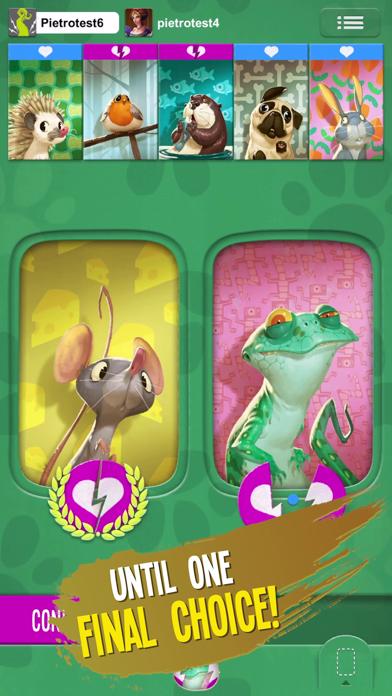 Similo: The Card Gameのおすすめ画像4