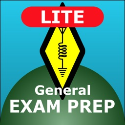 HAM Test Prep Lite:  General
