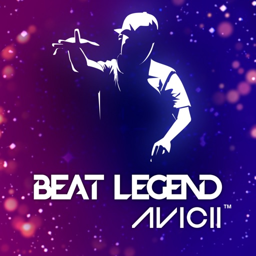 Beat Legend: AVICII
