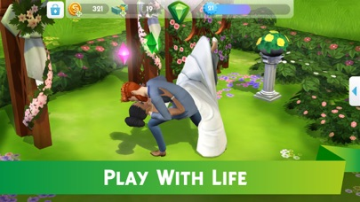 Download The Sims™ Mobile for Pc