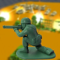 Codes for Toy World War - Army Men Fight Hack
