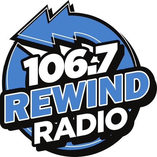 106.7 Rewind Radio - Red Deer