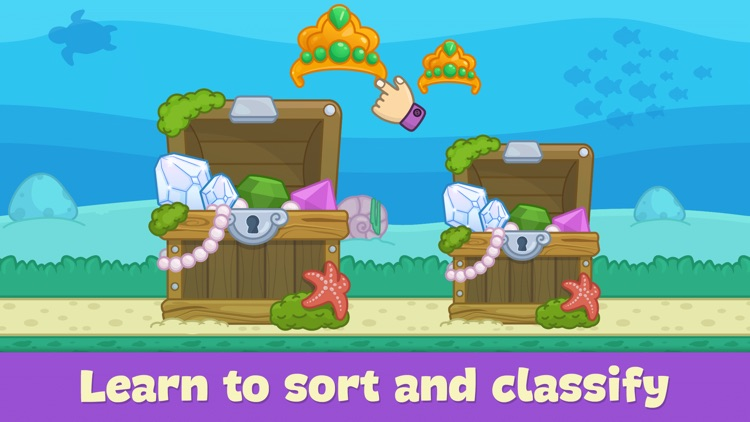 Car games for kids & toddlers screenshot-3