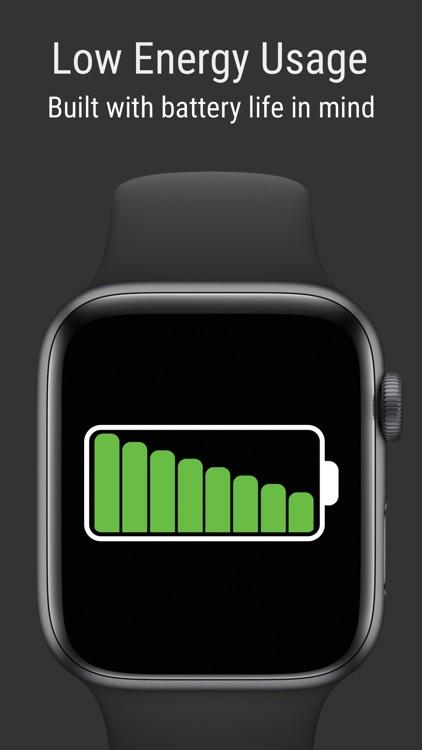Battery Grapher for Watch screenshot-3
