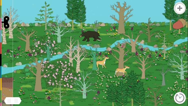 Plants by Tinybop