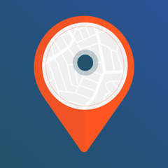 F Circle - Location Finder