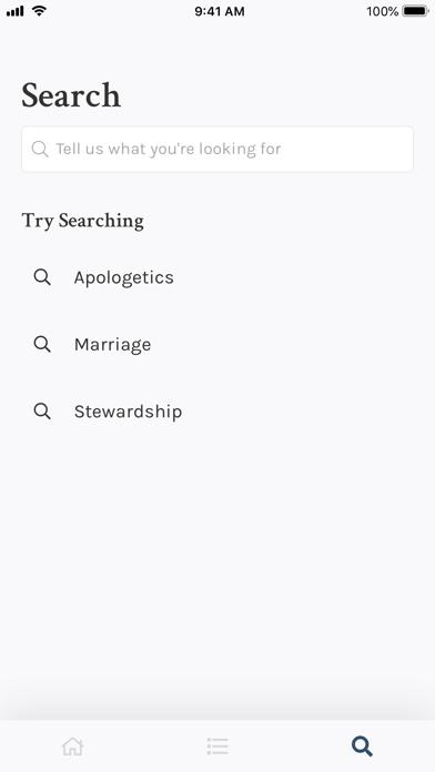 Watermark Community Groups screenshot 3