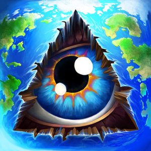 Doodle God™ app