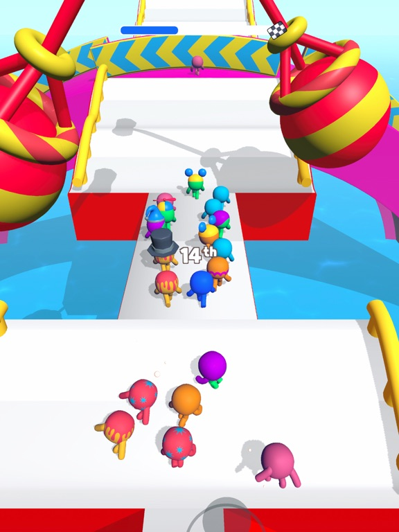 Run Royale 3Dのおすすめ画像2